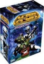 X-OR 2 Série TV animée
