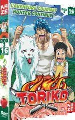 Toriko 3 Série TV animée