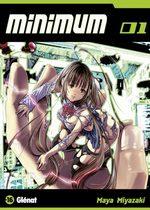 Minimum 1 Manga