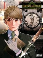 La Tour Fantôme 1 Manga