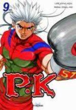 P.K 9 Manhwa