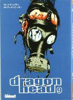 Dragon Head 9