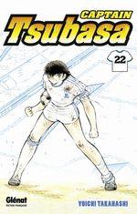 Captain Tsubasa 22