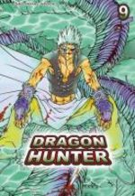 Dragon Hunter 9 Manhwa