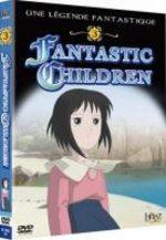 Fantastic Children 3 Série TV animée