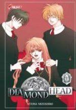 Diamond Head 1