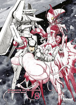 Knights of Sidonia # 8