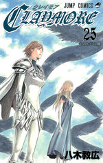 Claymore # 25
