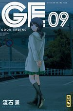 GE Good Ending 9
