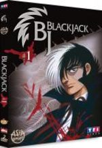 Black Jack 1 OAV