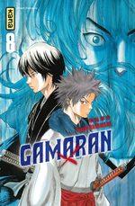 Gamaran 8