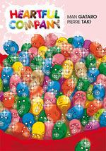 Heartful Company Manga