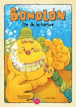 Bonolon, le gardien de la forêt 2 Livre illustré