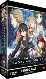 Sword Art Online # 1
