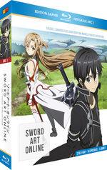 Sword Art Online 1 Série TV animée