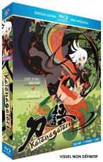 Katanagatari 1 Série TV animée