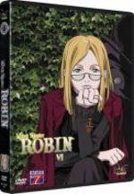 Witch Hunter Robin 6 Série TV animée