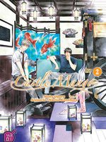 Castle Mango T.2 Manga