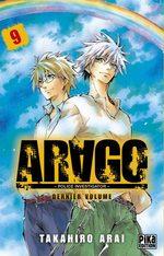 Arago 9 Manga