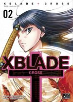 X Blade - Cross 2