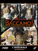 Baccano ! 1 Série TV animée