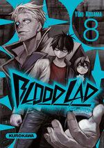 Blood Lad 8