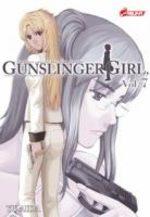 Gunslinger Girl 7 Manga