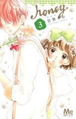Honey 3 Manga