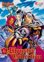 Monster Collection 6 Manga