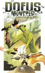 Dofus Monster 11 Global manga