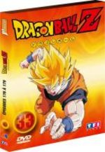 Dragon Ball Z 33 Série TV animée