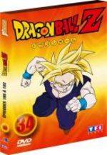 Dragon Ball Z 34 Série TV animée