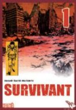Survivant 1 Manga