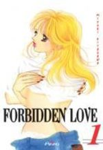 Forbidden Love 1 Manga
