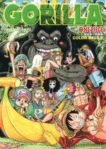 One Piece - Color Walk 6 Artbook