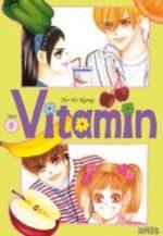 Vitamin 8 Manhwa