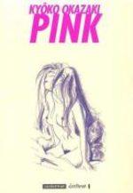 Pink Manga