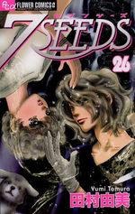 7 Seeds # 26