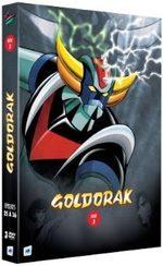 Goldorak 3 Série TV animée