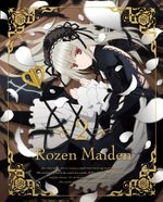 Rozen Maiden (2013) 2 Série TV animée