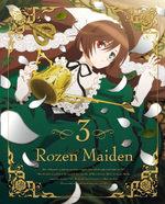Rozen Maiden (2013) 3 Série TV animée