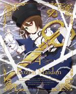 Rozen Maiden (2013) 4 Série TV animée