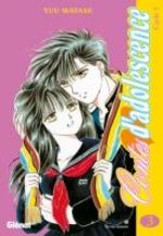Contes d'Adolescence - Cycle 1 3 Manga