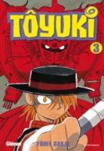 Tôyuki 3 Manga