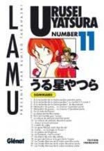 Lamu - Urusei Yatsura 11 Manga