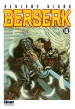 Berserk # 18