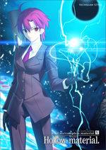 Fate/complete material 5 Artbook