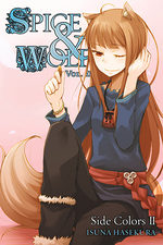 Spice and Wolf 11