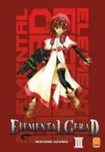 Elemental Gerad 3 Manga
