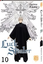 Luck Stealer 10 Manga